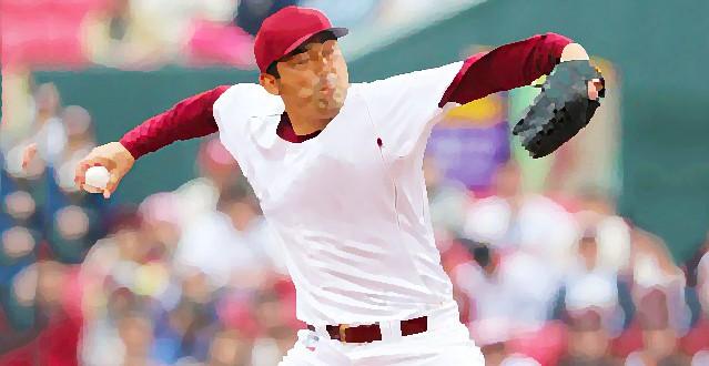 斎藤隆 (野球)の画像 p1_1