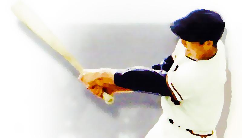 逆転サヨナラ満塁ホームランを2度打った史上唯一の男!広野功の豪快な野球人生